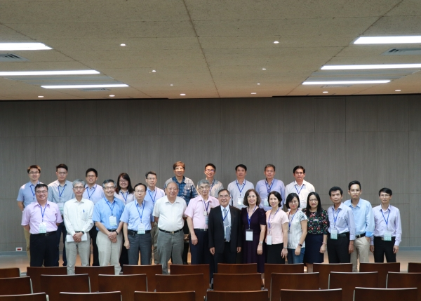 The 3rd Taiwan-Vietnam Joint Symposium on Catalysis