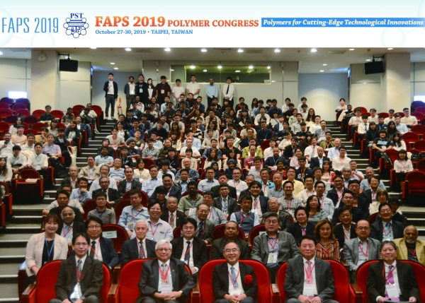 The 6th Federation of Asian Polymer Societies (FAPS) Polymer Congress